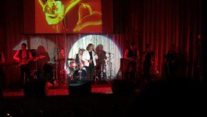 Концерт Николаева