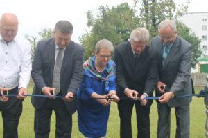Три зеленых проекта заработали в Новогрудском районе