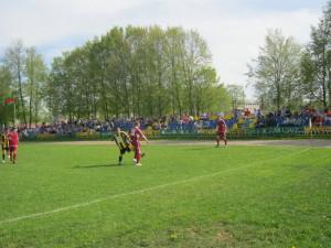 Моменты матча