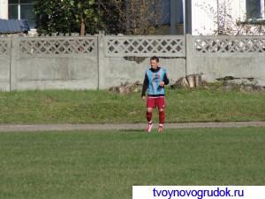 ФК Щучин - ФК Новогрудок